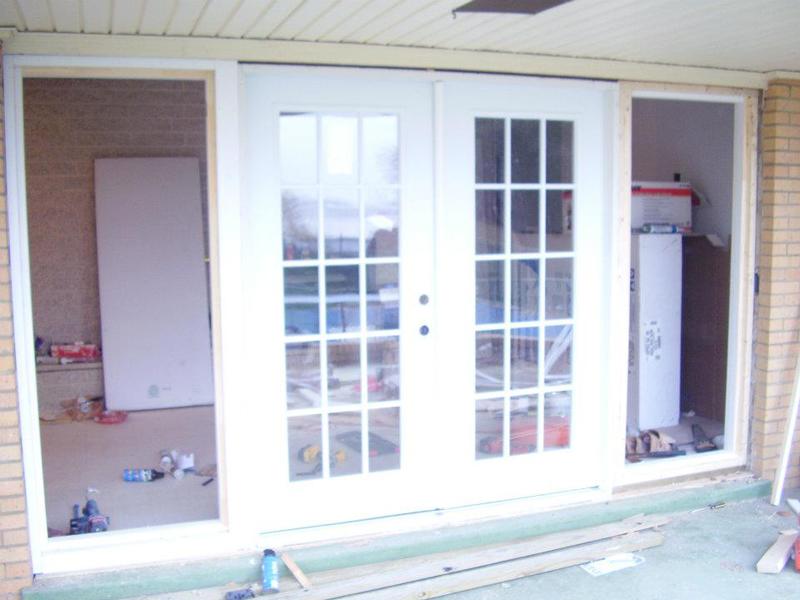 Door Installation: Fort Washington, MD