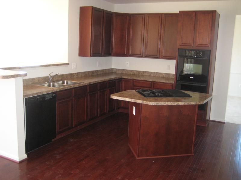 New Kitchen & Sunroom Addition: Brandywine, MD