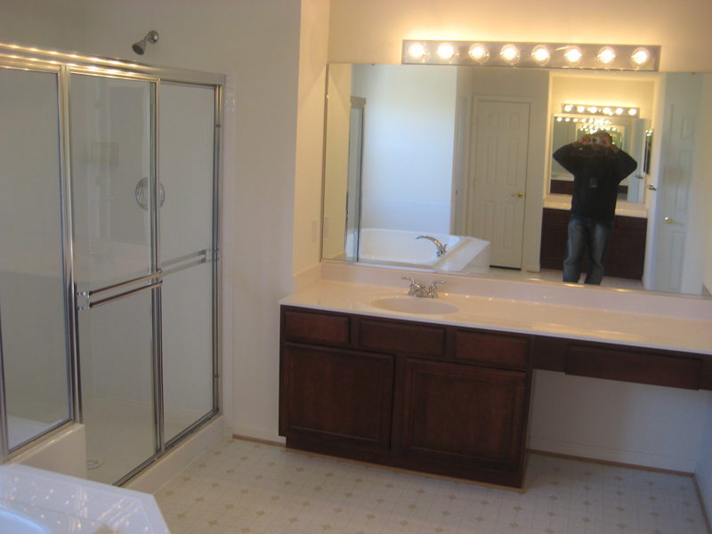 Bathroom Renovation: Brandywine, MD